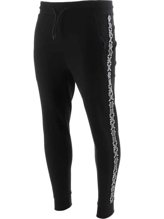 Black Daky213 Jogging Pant