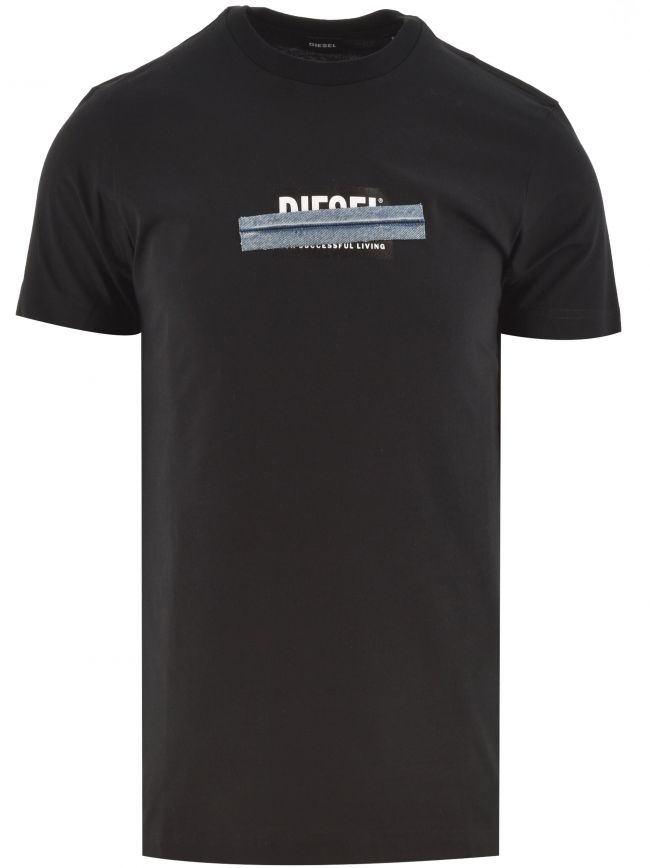 Black T Diegos X40 T Shirt