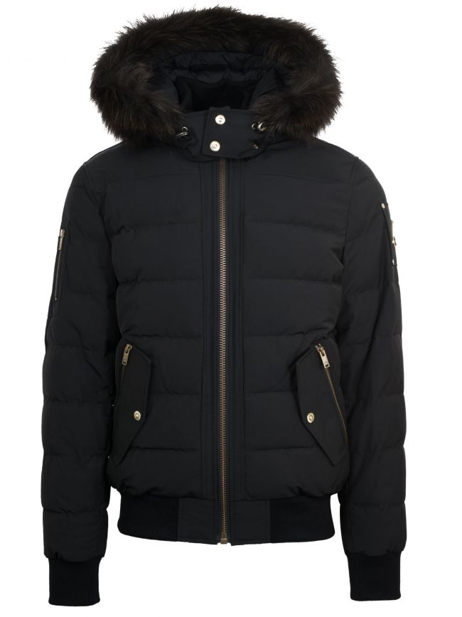 Black & Forest ScotchTown Bomber Jacket