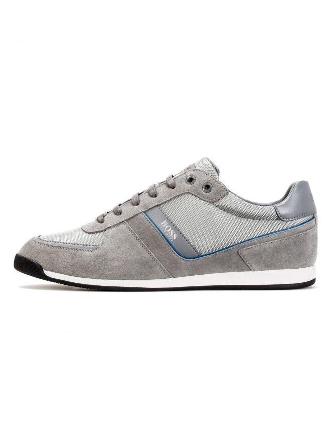 Grey Glaze Low Trainer