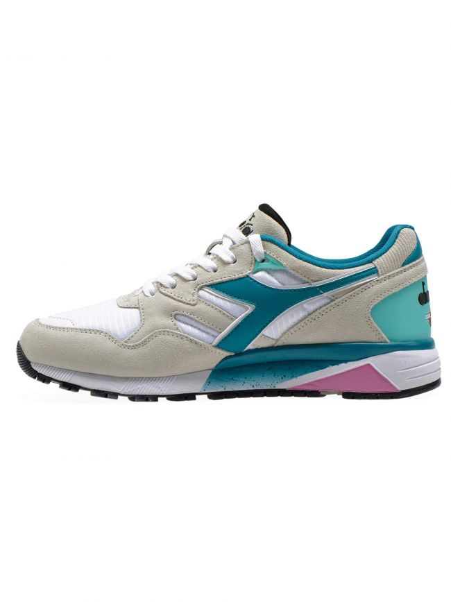 White & Biscay Bay N902 Sneaker