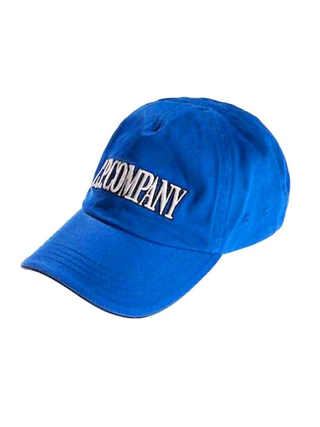 Royal Blue Baseball Cap