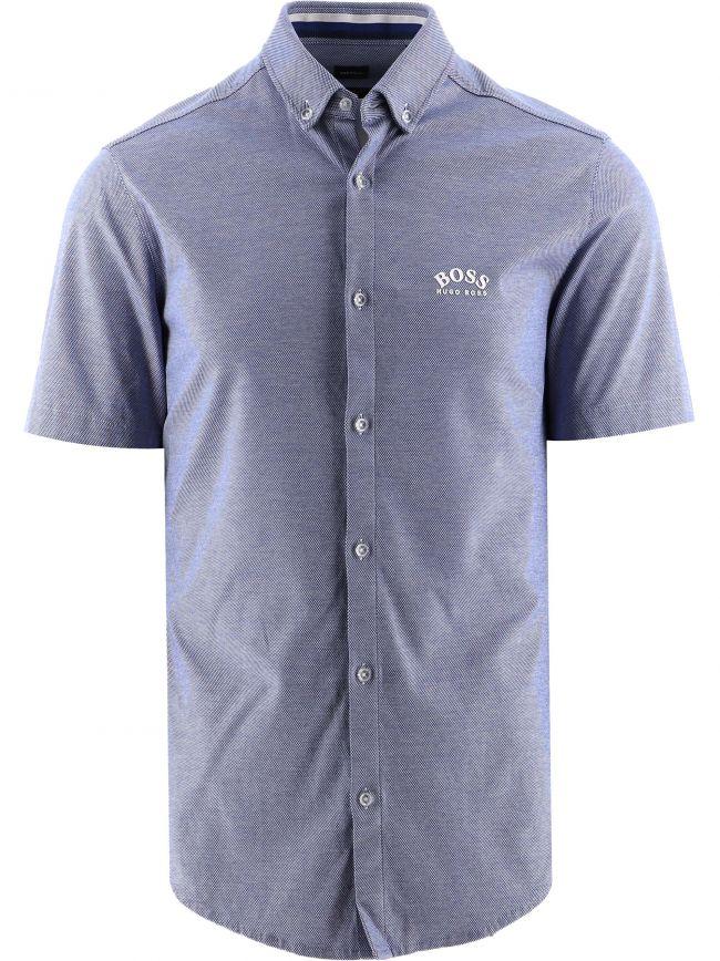 Blue BIADIA_R Shirt