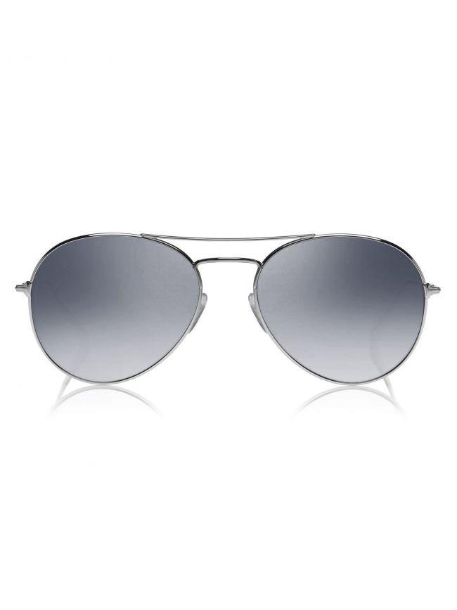 Silver Ace Sunglasses