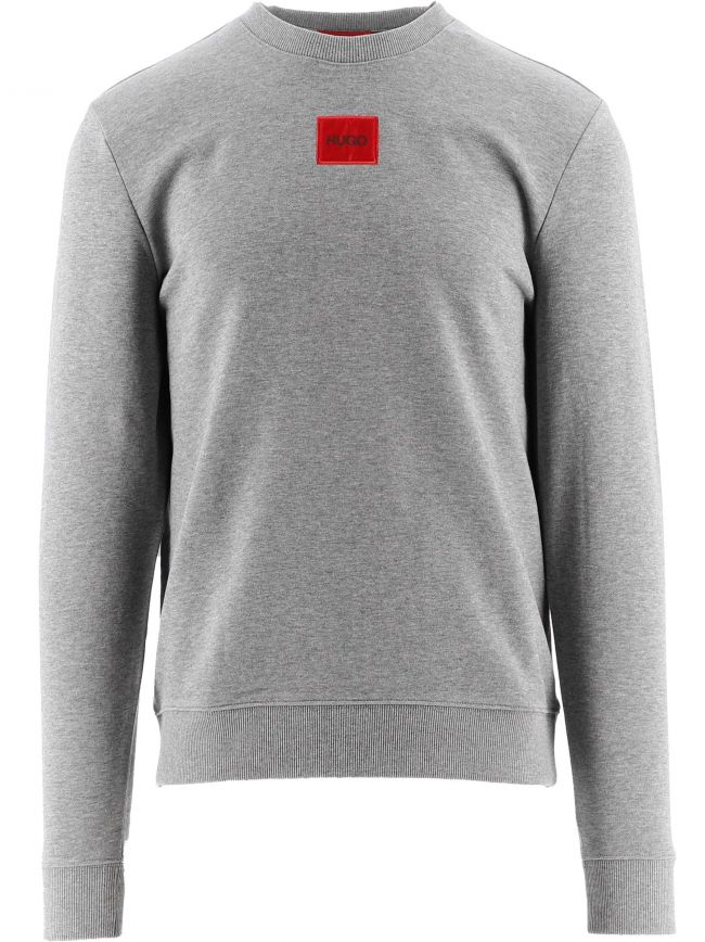 Grey Diragol212 Sweatshirt