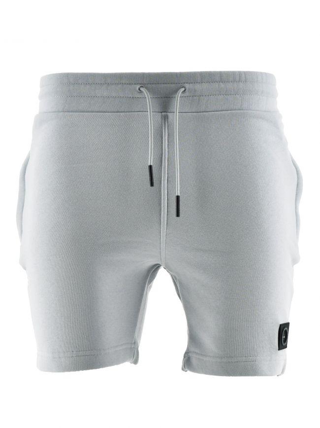 Pale Blue Siren Zip 420 Short