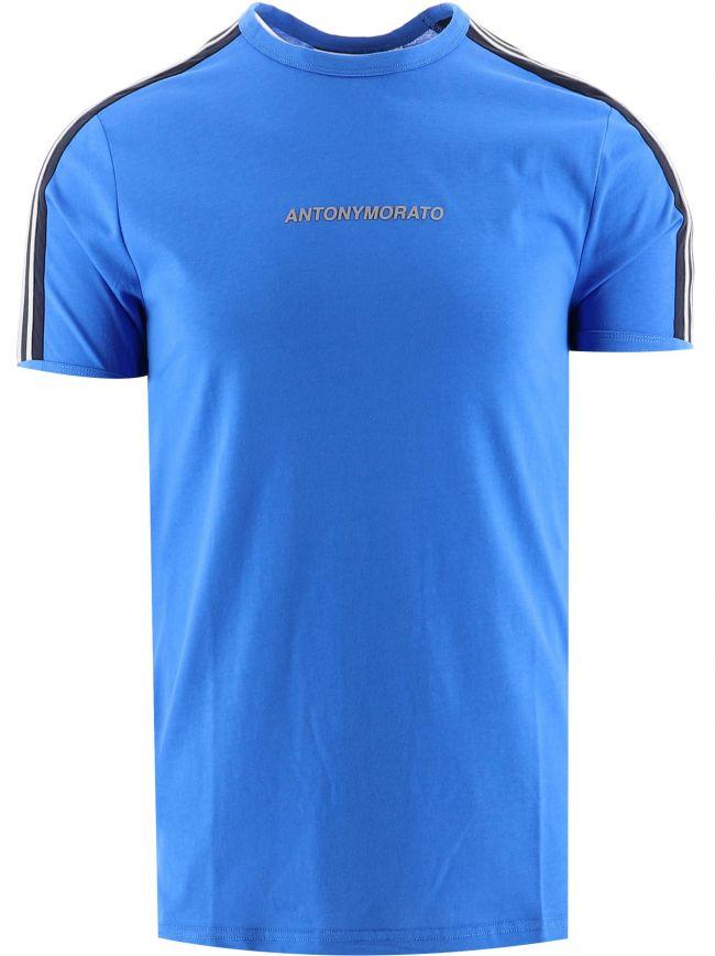 Blue Sport Heritage T-Shirt