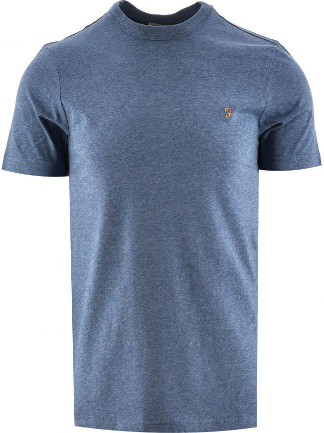 Navy Danny T-Shirt