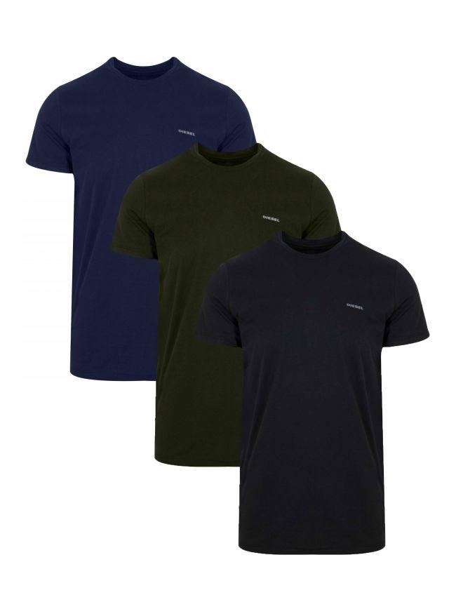Mixed 3-Pack T-Shirt