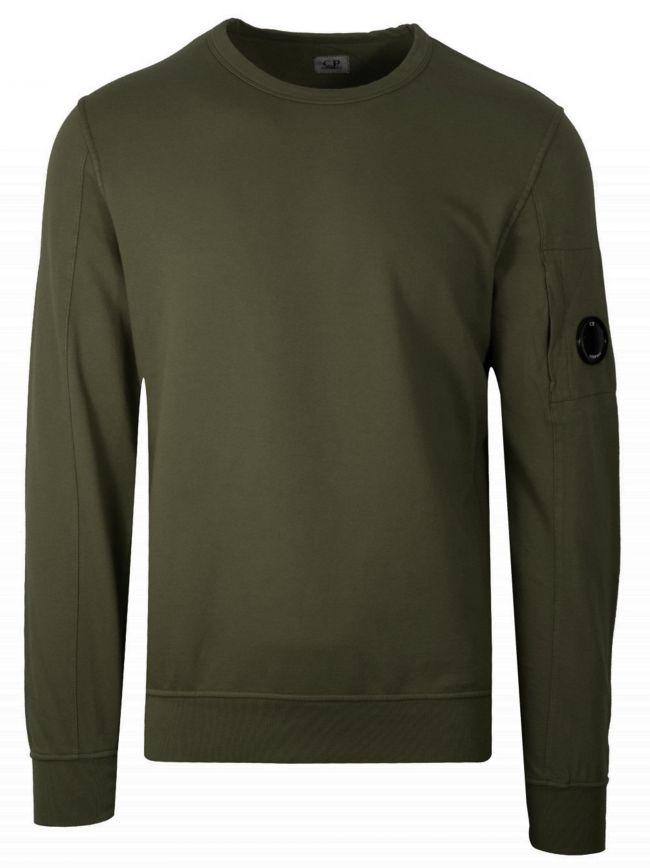 Khaki Lens Sweatshirt