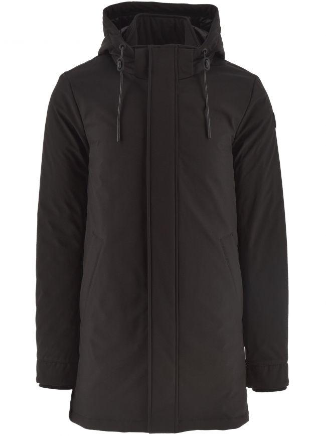 Black Transcona 2 Jacket