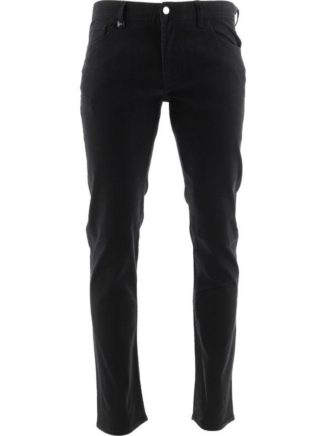 Black 5 Pocket Jean