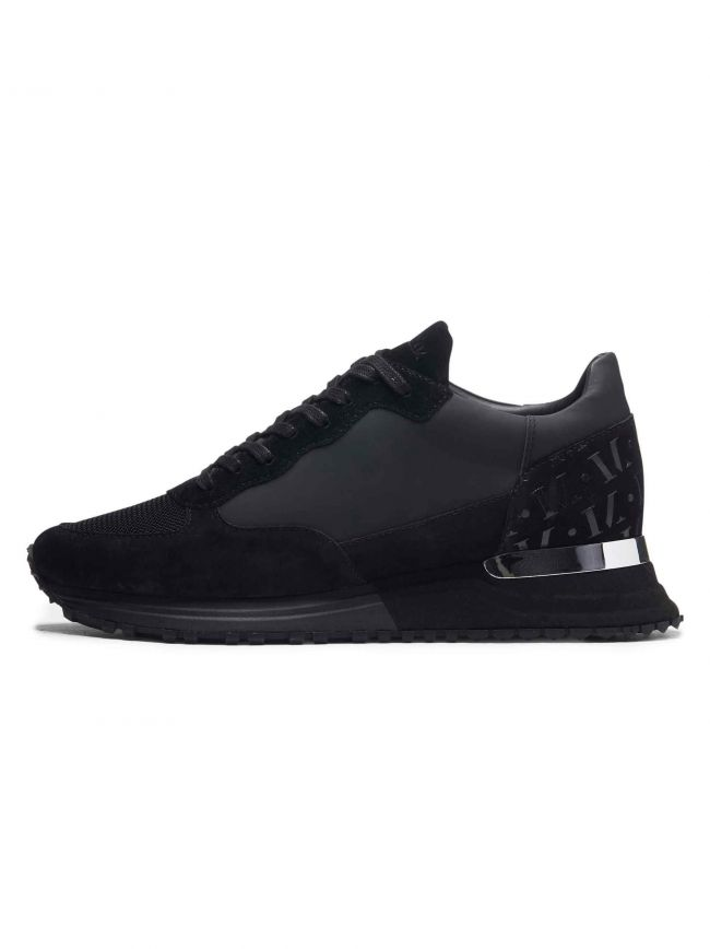 Popham Black Sneaker