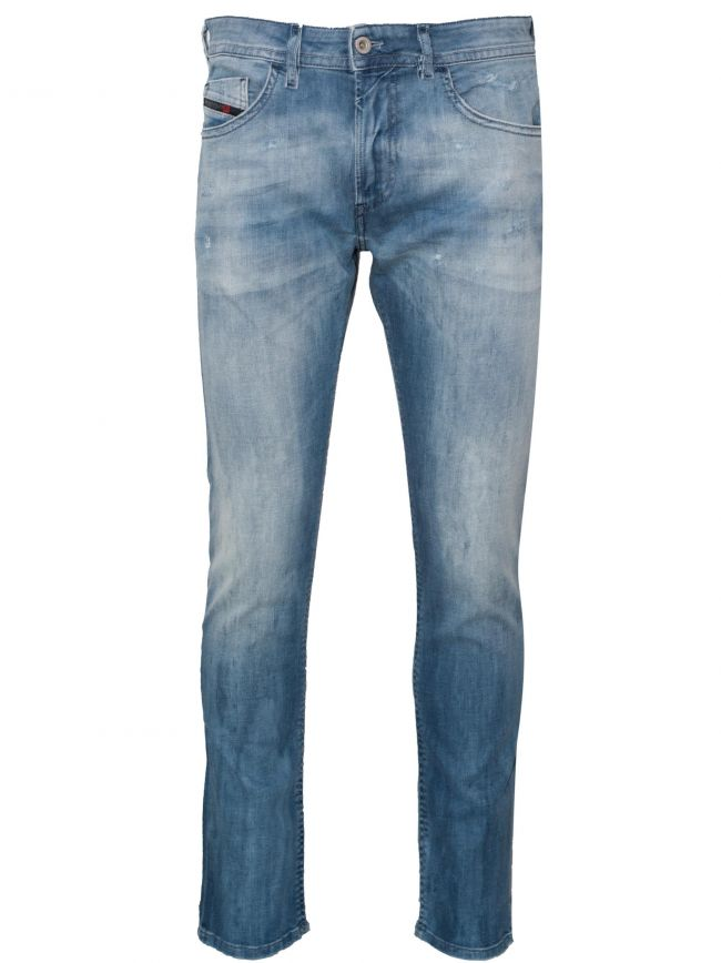Slim-Skinny Fit Thommer Light Blue Jean