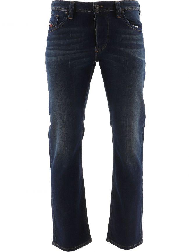 Blue Larkee-X 32 Leg Jean