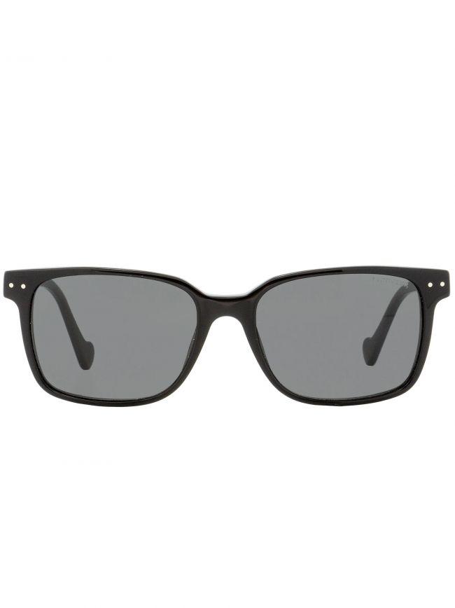ML0011-S Black Sunglasses