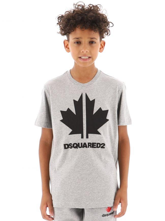 Grey Edtn 04 Monotone T-Shirt