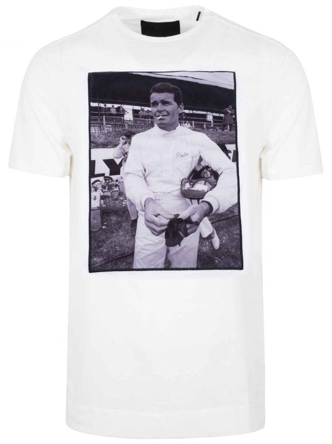 White Pete BP T-Shirt