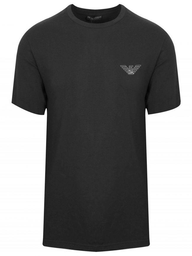 Black Eagle Short-Sleeved T-Shirt
