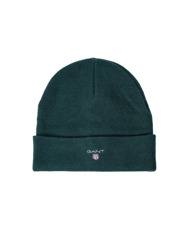 June Bug Green Logo Hat