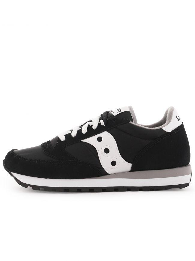 Black Jazz Original Sneaker