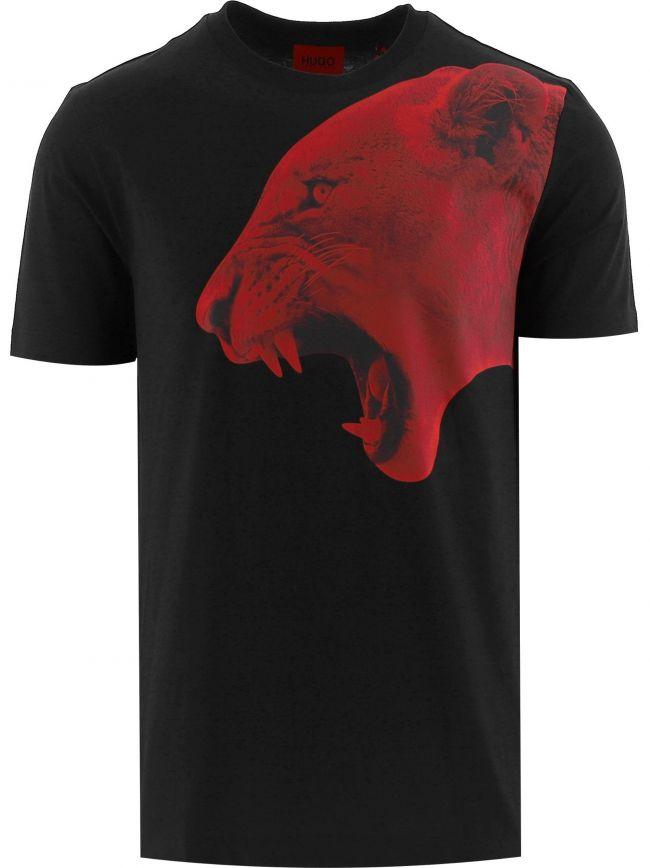 Black Denbei T-Shirt