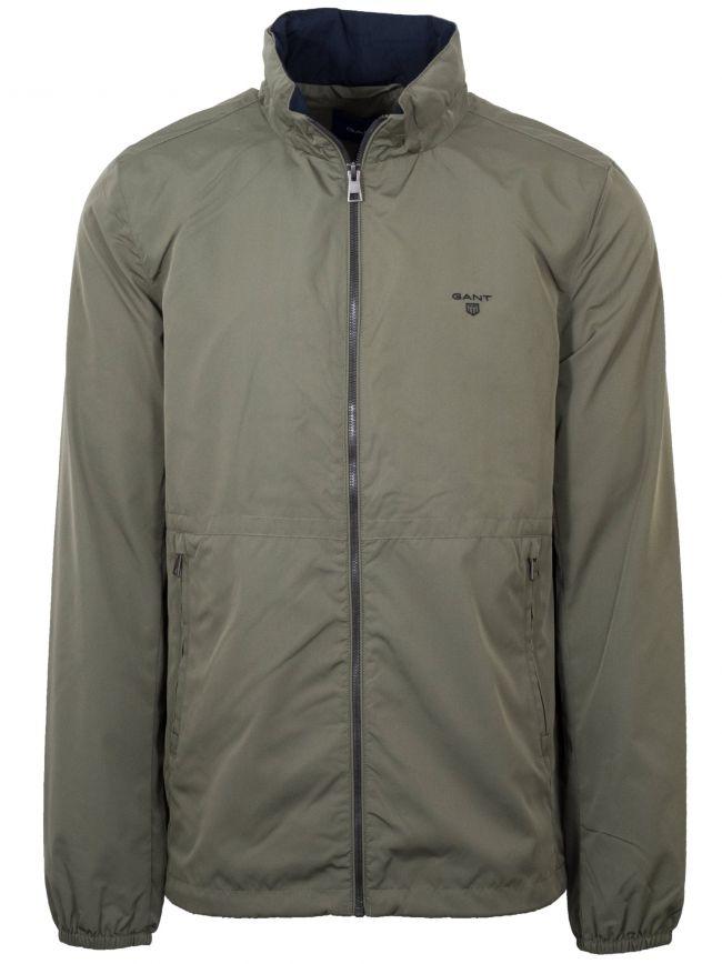 Khaki 'The Shielder' Jacket
