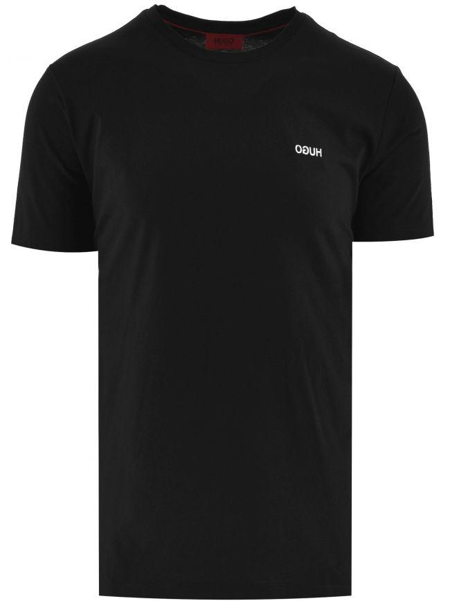 Black Dero 212 T-Shirt