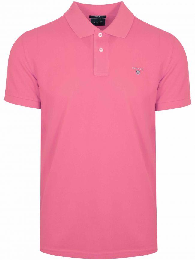 Rapture Rose Classic Polo Shirt