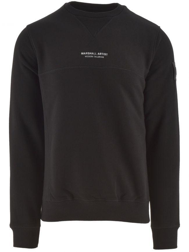 Black Siren Crewneck 121 Sweatshirt
