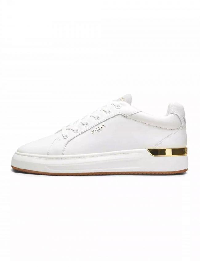 GRFTR White Gum Sneaker