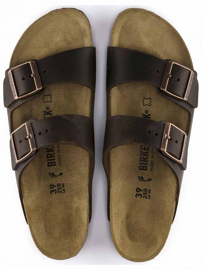 Habana Arizona Leather Sandal