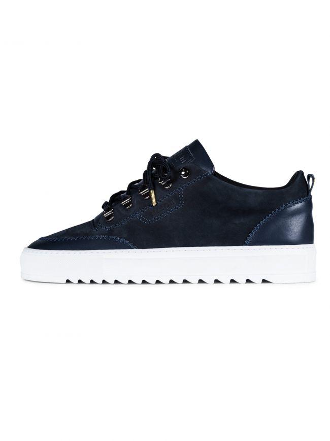 Navy Torino 3.0 Sneaker