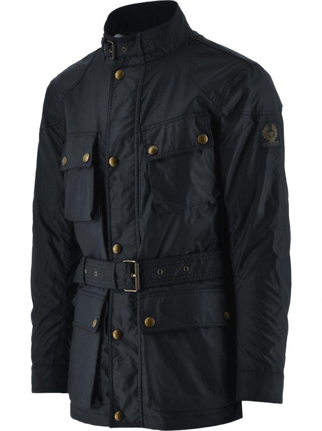 Dark Navy Trialmaster Jacket
