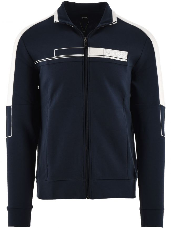 Blue Skaz 1 Sweatshirt