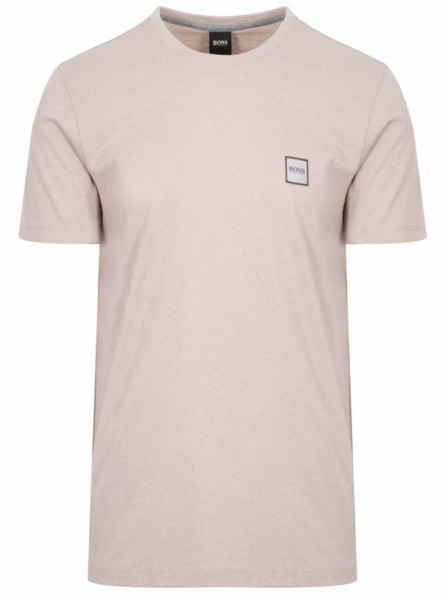 Tales Beige T-Shirt