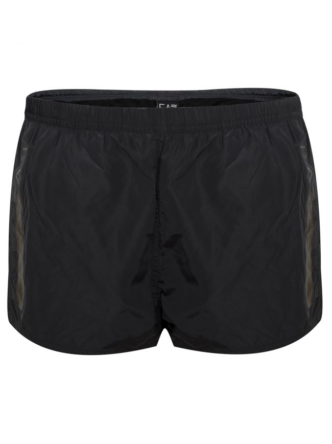 Anthracite Grey Swim Short